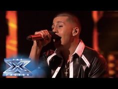 """▶ Top 3: Carlito Olivero Sings """"Stand By Me"""" with Prince Royce - THE X FACTOR USA 2013 - YouTube"""