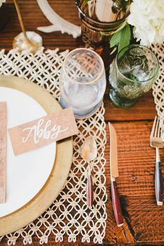 Winter Whites – Christmas Table Inspiration - Styled by Beijos Events