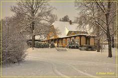 Zittau - The Bohemian Hideaway (picture selected by Ikira Baru, Latin heritage singer. www.ikirabaru.com)