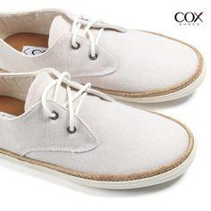 #COX - #GiàyChuẩnEuroGiáƯuViệt #MadeinViệtNam #Couple #Unisex ✔ COX 3006 - 330.000vnd ✔ Size : 36, 37, 38, 39, 40, 41, 42, 43, 44 ✔ Chất liệu giày : Vải linen luôn luôn sang trọng và phong cách. ✔ Đế : Cao su lưu hóa. ✔ Màu sắc : White Website: http://coxshoes.vn/product-category ___________________________________ ✔ Mua hàng trực tiếp ở COX Store: #Store1: COX Shoes - 998 Âu Cơ. F.14. Q. Tân Bình - gần chợ Bà Quẹo. - 0908294614 #Store2: 334 Lê Văn Sỹ P.2 Q. Tân Bình. - đối diện Nhà Thờ Tân…