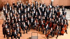 China National Symphony Orchestra - Tchaikovsky & Rachmaninoff @ Mechanics Hall (Worcester, MA)