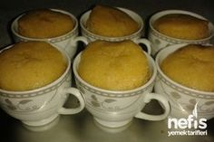 Pratik Fincanda Kek Tarifi nasıl yapılır? 429 kişinin defterindeki Pratik Fincanda Kek Tarifi'nin resimli anlatımı ve deneyenlerin fotoğrafları burada. Yazar: Mihriban karga