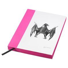 HISTORISK Cuaderno - IKEA