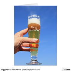Happy bosss day chocolates greeting card shared board for happy bosss day beer card m4hsunfo