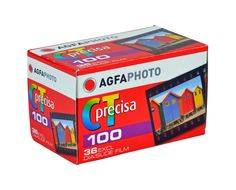 AgfaPhoto CT Precisa is a medium-speed color reversal film with a nominal sensitivity of ISO 100/21°. It is distinguished by a natural color reproduction, excellent sharpness and extremely fine grain. Anyone looking for a suitable...