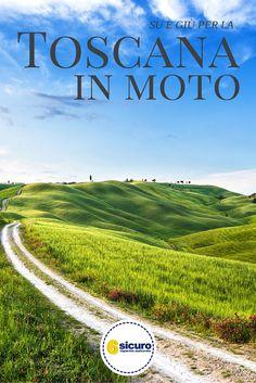 Viaggi in moto: su e giù per la Toscana #Italy #Toscana