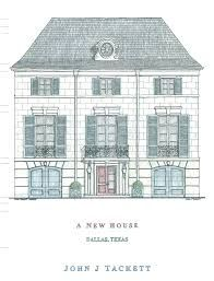 architectural drawings of houses. A New House, Dallas, TX Architectural Drawings Of Houses H