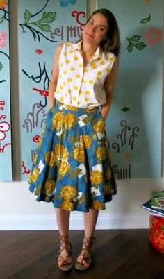 Cassie Stephens: What the Art Teacher Wore #109 and Welcome Back, Crazy!