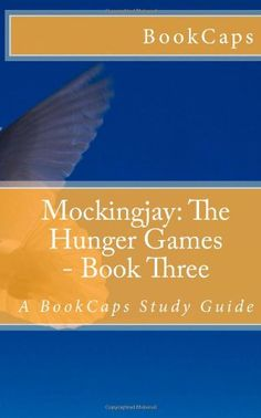 hunger games book 3 summary