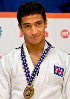 Ashley McKenzie, hot British Judo athlete