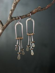 Pinned Sticks by MaggieJs on Etsy
