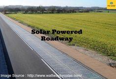 7 high tech solar energy applications monumental for world ~ misolar.in