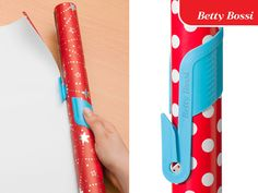 Clips, Gadgets, Presents, Gift Wrapping, Gifts, Diy, Wrapping Papers, Household, Ideas