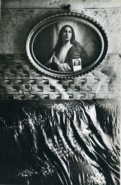 Galería: Josef Koudelka | Oscar en Fotos