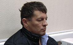 Сущенку добу після затримання не давали ні води ні їжі - Українська правда