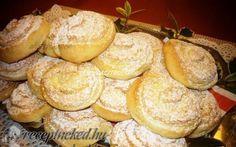 Érdekel a receptje? Kattints a képre! Baked Potato, Healthy Life, Muffin, Cheese, Baking, Breakfast, Ethnic Recipes, Food, Drink