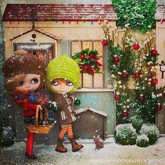 Christmas Day | por erregiro