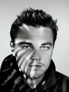Leonardo DiCaprio | by Richard Burbridge