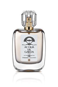 Eau de Parfum 50 ml -Olfactory Itinerary I - Acqua del Garda