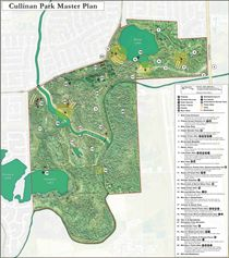 History | Cullinan Park Conservancy