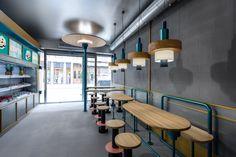 Kento Shop by Masquespacio, Valencia – Spain » Retail Design Blog