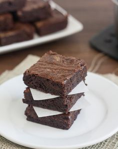 Peanut Butter Caramel Swirled Brownies by Tracey's Culinary Adventures, via Flickr
