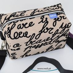 #Lancheira #lunchbag www.nedi.pt