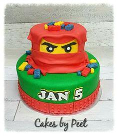 Die 33 Besten Bilder Von Lego Torte Lego Ninjago Cake Ninjago