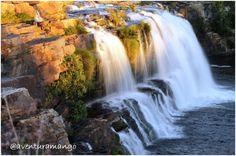 Cachoeira Grande Serra do Cipó