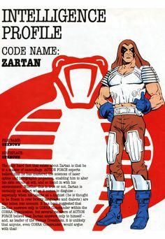 Zartan profile Thundercats, Serpent Tattoo, Little Princess, Nostalgia, Cobra Commander, Storm Shadow, Gi Joe Cobra, Comic Panels, Cartoon Pics