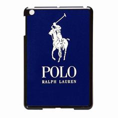 Polo Ralph Lauren 92774 iPad Mini Case