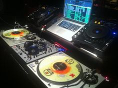 1000 Images About Serato Control Vinyl Collection On