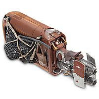 Star Wars: The Force Awakens Rey's Speeder Die Cast Vehicle