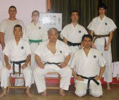 NYC 2010 Okinawan Karate, Chef Jackets, Nyc, New York