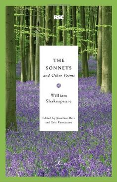 The Sonnets and Other Poems (Modern Library Classics) by William Shakespeare, http://www.amazon.com/dp/0812969200/ref=cm_sw_r_pi_dp_dLHvrb0Q1GV73