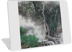Waterfall by aplcollections