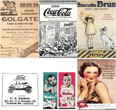 Menina Caprichosa: Menina Caprichosa No Túnel do tempo: Moda anos 20