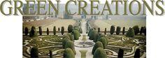Green Creations & Giardini Eden group: progettazione, realizzazione di giardini, piscine, laghetti,aiuole.Servizi di potatura e giardinaggio
