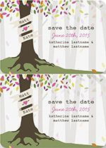 Save the Date Invitations Save the Date Invitations I Click on an image to customize                   Fun and creative save-the-date wedding invitations. Choose from ornate, art nouveau, vintage, modern and retro save the date invitations. Some are more picturesque, while others are more creatively minimalist. Click on …