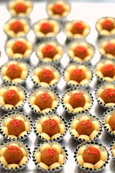 Fruit Tart Recipe Butter Ideas For 2019 Best Fruit Juice, Fruit Juice Recipes, Tart Recipes, Gourmet Recipes, Mini Tart Shells, Pineapple Tart, Egg Tart, Biscuit Cookies, Easy Cookie Recipes