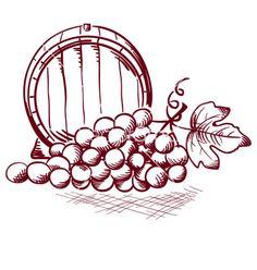 wine barrel images | Wine barrel vector
