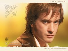 The way your looking at me Mr. Darcy.....