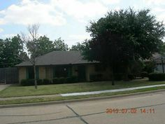 1002 Sam Hill St, Irving, TX 75062     $128,000    Pool, 8' privacy fence, pecan trees. 1964