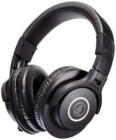 Audio-Technica ATH-M40x Professional Studio Monitor Headp... https://www.amazon.com/dp/B00HVLUR54/ref=cm_sw_r_pi_dp_x_PvmPybZTV7H1S