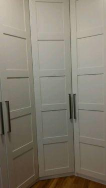 pax szafa naro na bergsbo bia y ikea sypialnia ikea tall cabinet storage i furniture