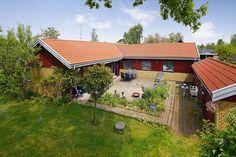 Elmevænget 13, 4000 Roskilde - Kan du tænke dig at bo på landet og dog ikke langt fra byen. #villa #roskilde #selvsalg #boligsalg