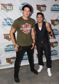 """Image detail for -""""American Idol"""" Top Finalists James Durbin and Stefano Langone Perform At Universal CityWalk's Free """"Music Spotlight Series"""""""