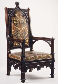 armchair chair frame by the firm of joseph pierre francois jeanselme maker upholstery by the firm of jacques michel dulud date ca