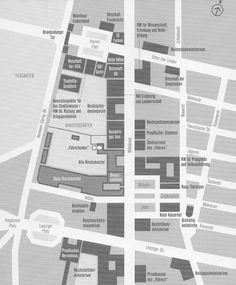 Regierungsviertel Wilhelmstraße.. 1943 Potsdamer Platz, Alternate History, World War Two, Wwii, Battle, Charlotte, Germany, Europe, Military