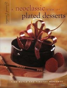 Grand Finales: A Neoclassic View of Plated Desserts by Timothy Moriarty Book Cupcakes, Cupcake Cakes, Cake Decorating Books, Dessert Book, Fancy Desserts, Plated Desserts, Cupcake Recipes, Chocolate Cake, Plating